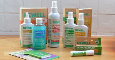newell productos